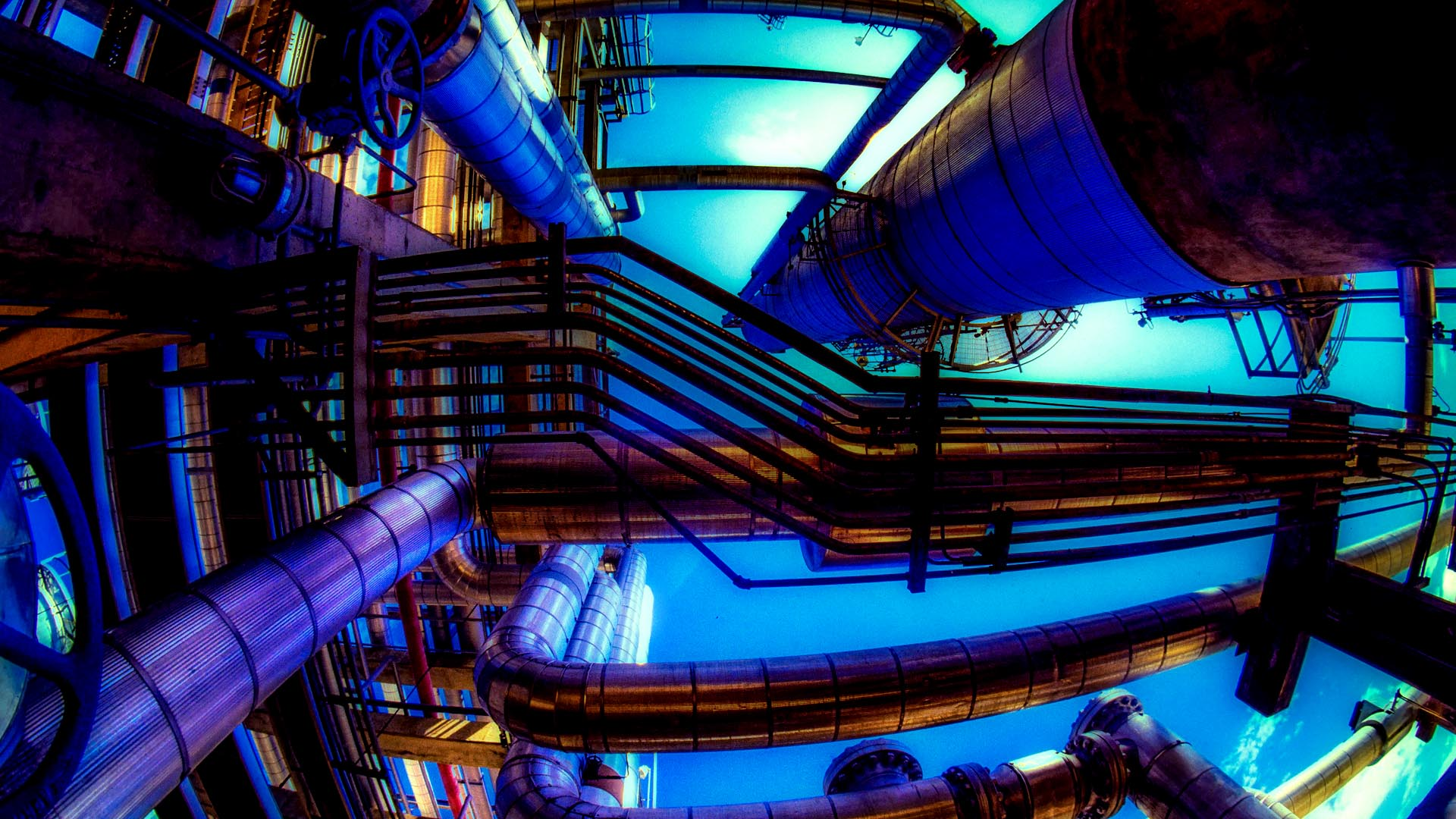 IndustryForum Energy | Management Events