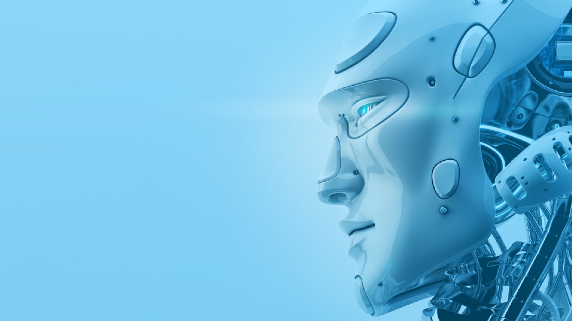 Future Of Business Artificial Intelligence And Robotics Reports
