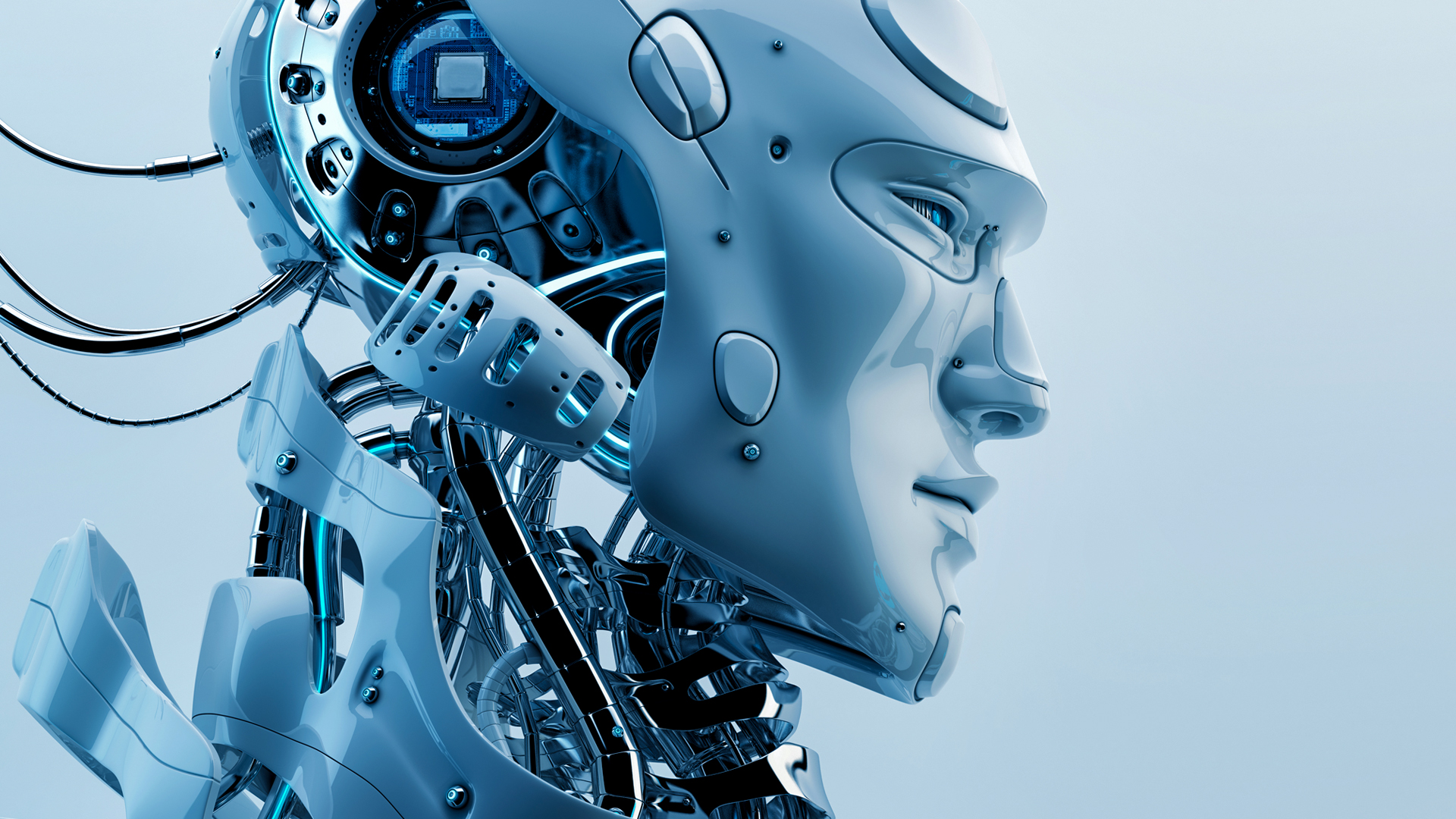 European Business Ai And Robotics 2019 The Netherlands