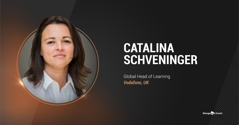 Catalina Schveninger