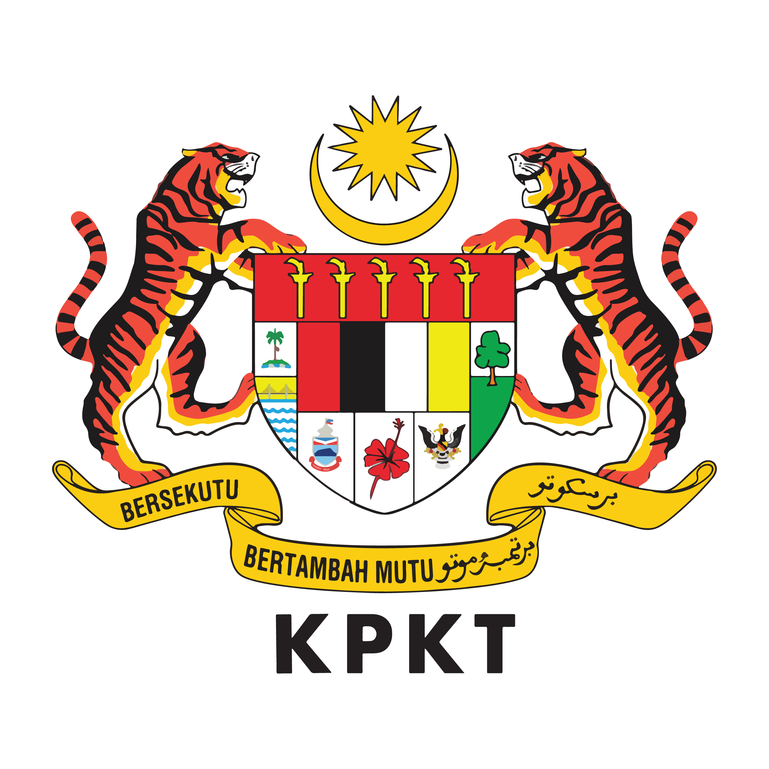 Ministry of Urban Wellbeing, Housing and Local Government (KPKT)