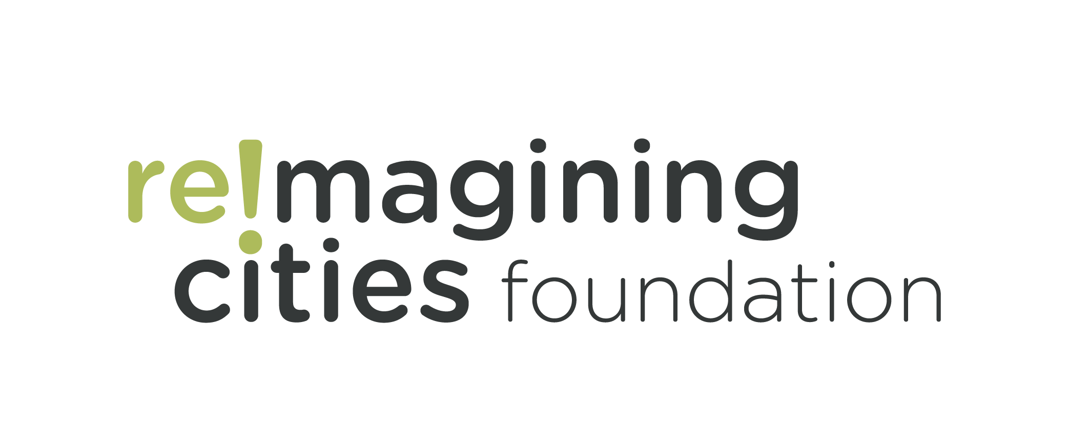 Reimagining Cities Foundation