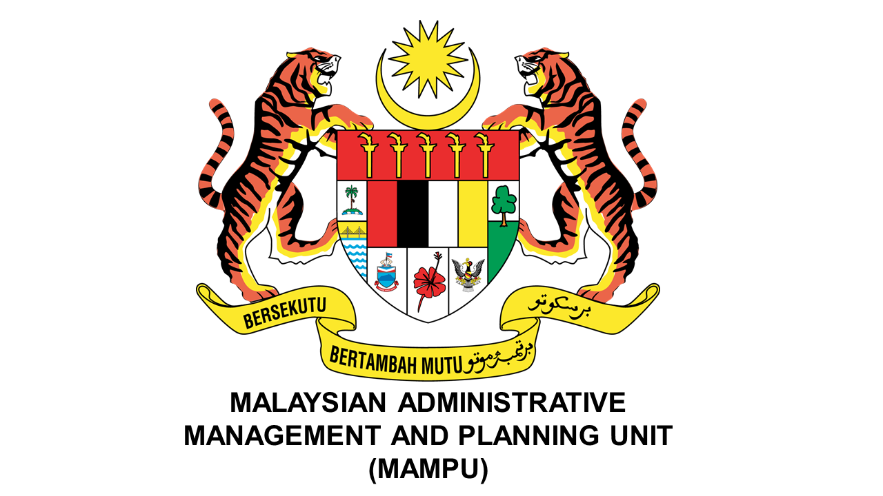 Malaysian Administrative Modernisation and Management Planning Unit (MAMPU)