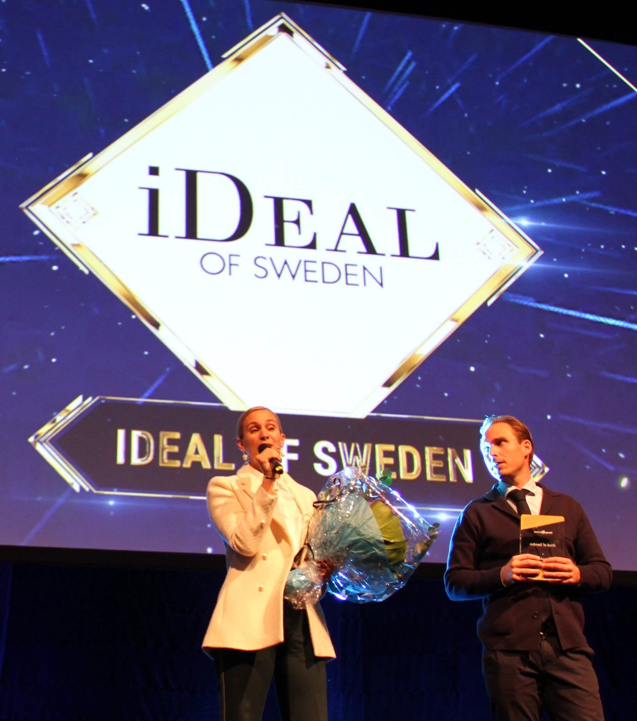 ME Sweden Retail Event 2019 2